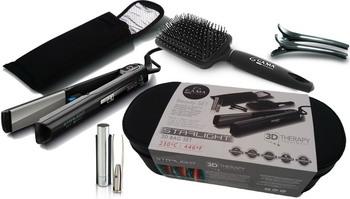 Щипцы для укладки волос GA.MA STARLIGHT 3D BAG SET GI0103