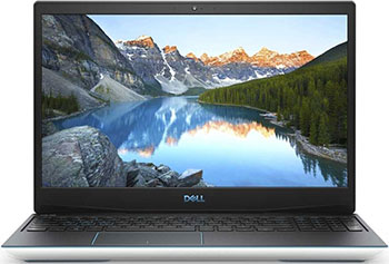 Ноутбук Dell G3-3590 (G315-6503) White цена