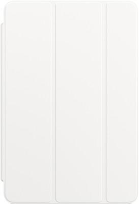 Чехол-обложка Apple Smart Cover для iPad mini цвет White (белый) MVQE2ZM/A apple smart cover mmg62zm a mint