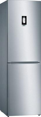 Двухкамерный холодильник Bosch KGN 39 VL 1 MR двухкамерный холодильник bosch kgn 39 vl 17 r