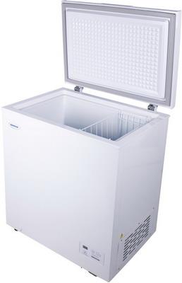 Морозильный ларь Renova FC-160S renova fc 255