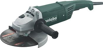 цена на Угловая шлифовальная машина (болгарка) Metabo WE 2200-230