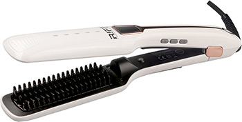 riff Выпрямитель для волос Riff Щ1140 белый
