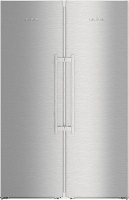 цена на Холодильник Side by Side Liebherr SBSes 8773-20 (SGNes 4375-20 + SKBes 4370-20)