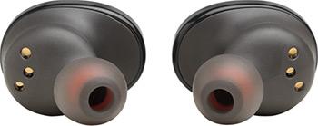 Фото - Вставные наушники JBL T120 TWS BLK вставные наушники jbl t220 tws blu