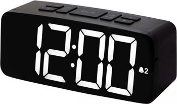 Радио будильник MAX, CR-2913, Китай  - купить со скидкой