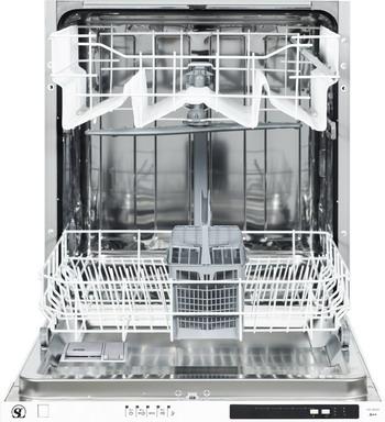Полновстраиваемая посудомоечная машина Smart Life