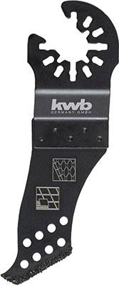 Фото - Пильное полотно Kwb ENERGY SAVING 52 мм 708460 saving place