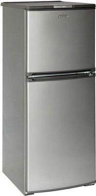 Фото - Двухкамерный холодильник Бирюса Б-M153 металлик m153 003