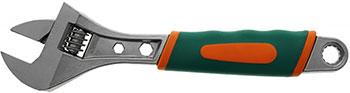 Ключ разводной Sturm 1045-02-A300