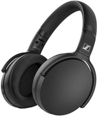 Фото - Накладные наушники Sennheiser HD 350 BT Black накладные наушники philips tah2005bk 00 без микрофона black