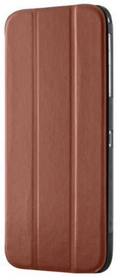 Обложка LAZARR Second Skin для Samsung Galaxy Tab 3 8.0 красный