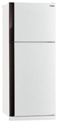 цена на Двухкамерный холодильник Mitsubishi Electric MR-FR 51 H-SWH-R