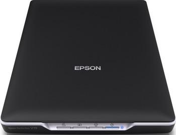 Сканер Epson Perfection V 19 сканер epson perfection 2480 photo
