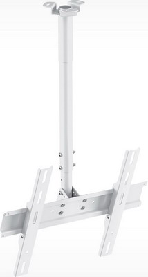 цена на Кронштейн для телевизоров Holder PR-101-W белый