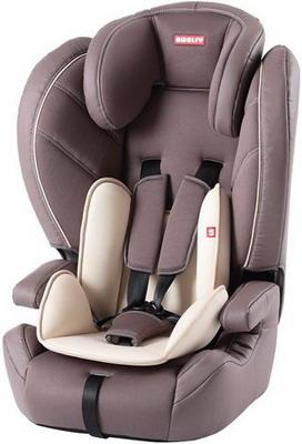 Автокресло Happy Baby Amalfy HB-508 BORDO автокресло happy baby taurus v2 0 18 кг bordo