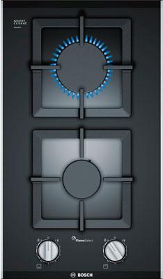 Встраиваемая газовая варочная панель Bosch PSB 3 A6 B 20