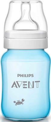 Бутылочка для кормления Philips Avent SCF 573/14 бутылочка для кормления philips avent с мягким носиком и ручками от 4 месяцев цвет белый