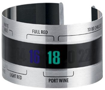 Термометр для вина Tescoma UNO VINO 695444 аэратор для вина tescoma uno vino rosso 695464