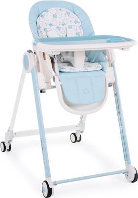 Стульчик для кормления Happy Baby ''BERNY'' BLUE 4690624021350 набор для кормления детей happy baby anti colic baby bottle 10009 lime