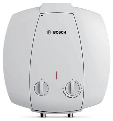 все цены на Водонагреватель накопительный Bosch Tronic TR 2000 T 15 B онлайн