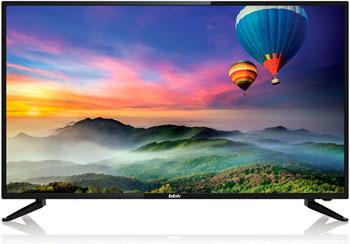 LED телевизор BBK 40 LEX-5056/FT2C черный цены онлайн