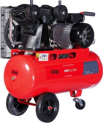 Компрессор FUBAG VCF/50 CM3 45681465 компрессор fubag vcf 50 cm3 45681465