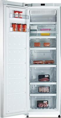 Морозильник Kraft KF-HS 260 WNF белый цена и фото