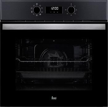 лучшая цена Встраиваемый электрический духовой шкаф Teka HBB 720 BK 220-240 50/60 E 00