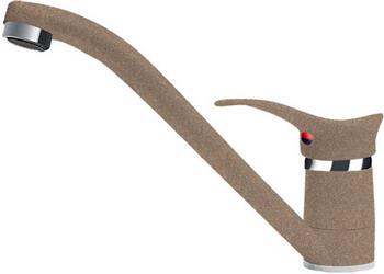 Кухонный смеситель Florentina FL-01 Гамма коричневый