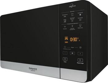 лучшая цена Микроволновая печь - СВЧ Hotpoint-Ariston MWHA 27343 B