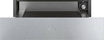 Встраиваемый шкаф для подогревания посуды Smeg CPR 315 X встраиваемый шкаф для подогревания посуды smeg cpr 315 x