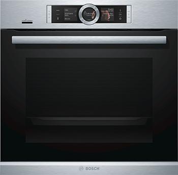 Встраиваемый электрический духовой шкаф Bosch HRG 636 XS7