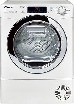 Сушильная машина Candy GVS H 10 A2TCE-07 стирально сушильная машина siemens wd14h442oe