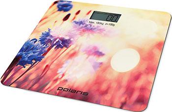 Весы напольные Polaris PWS 1870DG рисунок весы polaris pws 1861dml