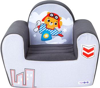Игровое кресло Paremo серии ''Экшен'' Летчик цвет Дрим