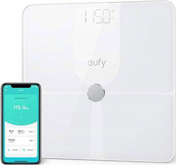 Весы напольные ANKER Eufy Smart Scale P1 White