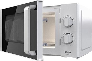 Фото - Микроволновая печь - СВЧ Centek CT-1576 микроволновая печь свч centek ct 1560 black