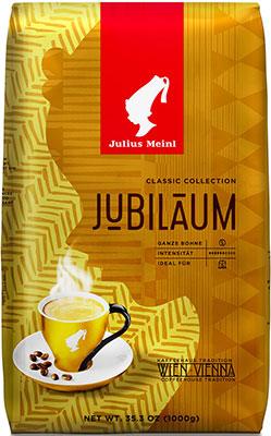 Фото - Кофе в зернах Julius Meinl Юбилейный Классическая Коллекция 1000 г 94478 кофе молотый julius meinl юбилейный 250 г