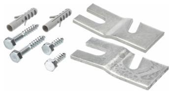 Набор крепежный Bosch 493529 набор крепежный bosch wmz 2200
