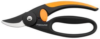 Секатор FISKARS P 44 111440 плоскостной секатор с петлей для пальцев p44 fiskars 111440