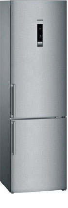 лучшая цена Двухкамерный холодильник Siemens KG39EAI2OR