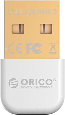 Bluetooth-адаптер Orico BTA-403 (белый)