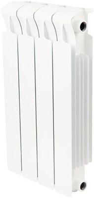 Водяной радиатор отопления RIFAR Monolit 500 х 4 сек