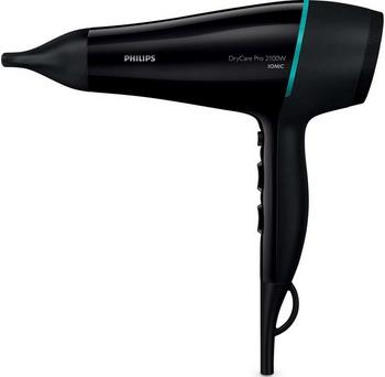 Фен Philips BHD 174/00 DryCare черный
