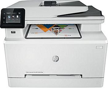 МФУ HP Color LaserJet Pro M 281 fdw (T6B 82 A)
