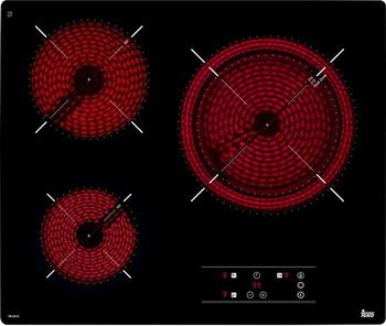 Фото - Встраиваемая электрическая варочная панель Teka TB 6315 электрическая варочная панель teka tr 630