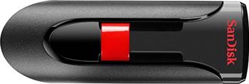 Флеш-накопитель Sandisk 64 Gb Cruzer Glide SDCZ 60-064 G-B 35 USB 2.0 флешка sandisk cruzer edge 64 гб чёрная