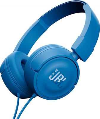 Фото - Накладные наушники JBL T 450 BLU dvd blu ray