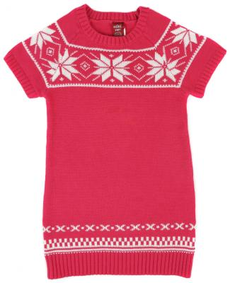цены Платье Reike SG-7 knit 128-64(32) Красный